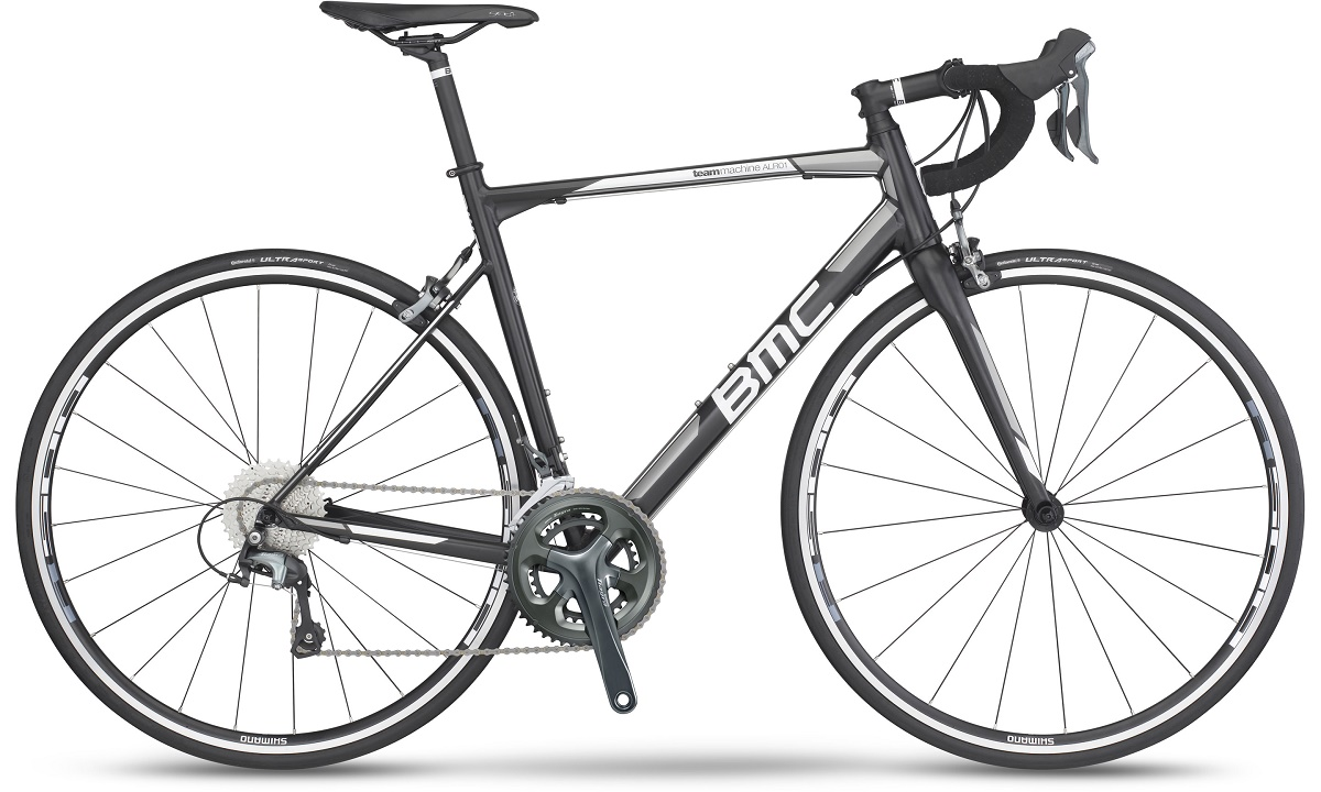 BMC Teammachine ALR01 Tiagra 2016