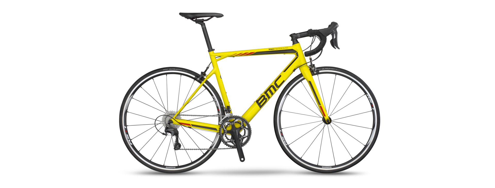 BMC Teammachine SLR03 Ultegra 2016